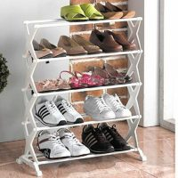 The Shoe Rack 5 Layer