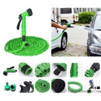 Expandable & Collapsible Magic Hosepipe 50 ft