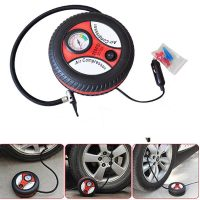 Portable Mini Air Compressor Pump