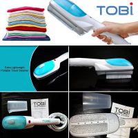 TOBI Portable Steam Iron - Tobi Travel Steamer 2