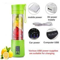 Rechargeable Juicer 2