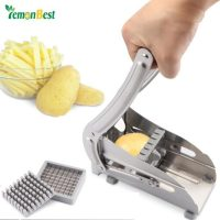 Stainless Steel French Fry Cutter 2