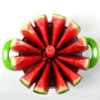 Pack of 2 Perfect Slicer Plus Watermelon Slicer 2