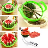 Pack of 2 Perfect Slicer Plus Watermelon Slicer