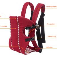 Baby Carrier Bag 2