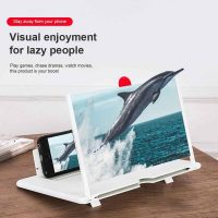 10 Inch Screen Magnifier For Cellphone Amplifier 2